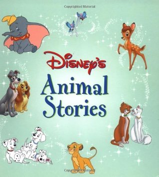 Disney's Animals Stories by Sarah E. Heller