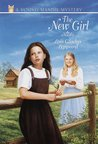 The New Girl (Young Mandie Mystery #2)
