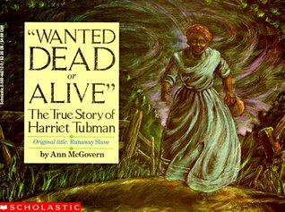 Wanted Dead Or Alive by Ann McGovern