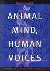 Animal Mind, Human Voices: Provings of Eight New Animal Remedies