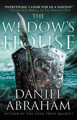 Free download online The Widow's House (The Dagger and the Coin #4) PDF