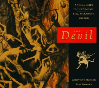The Devil by Tom Morgan
