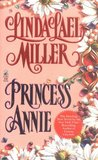 Princess Annie (Quaid, #3)