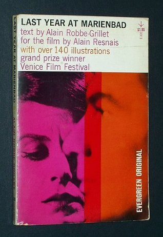 Last Year at Marienbad: Text for the Film by Alain Resnais