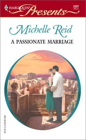 Passionate marriage book review