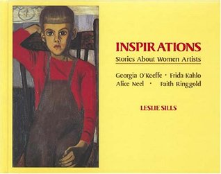 Inspirations: Stories about Women Artists: Georgia O