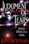 Judgment of Tears: Anno Dracula 1959