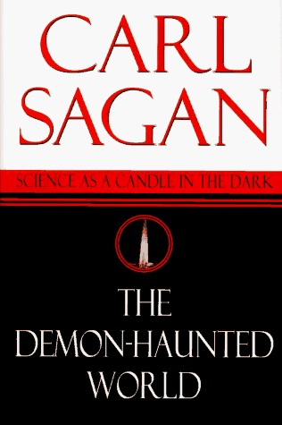 The Demon-Haunted World by Carl Sagan