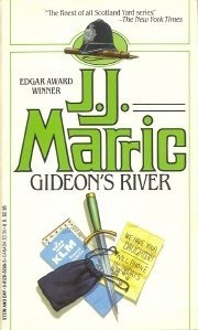 Gideon's River by J.J. Marric