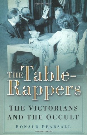 Table Rappers by Ronald Pearsall