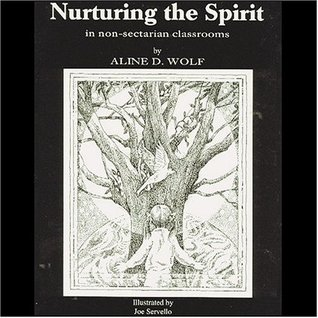 Nurturing the Spirit by Aline D. Wolf