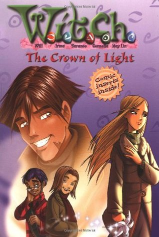 The Crown of Light by Elizabeth Lenhard