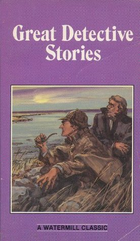 Great Detective Stories by Arthur Conan Doyle