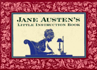 Jane Austen's Little Instruction Book