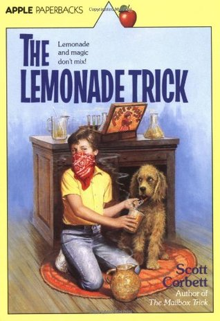 The Lemonade Trick by Scott Corbett