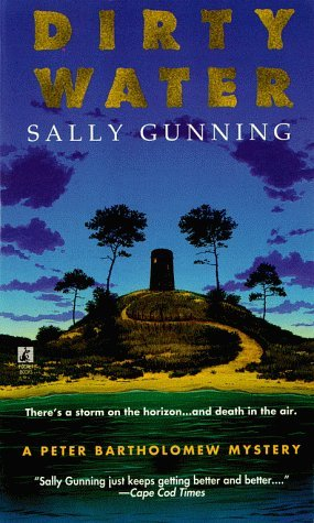 Dirty Water by Sally Cabot Gunning