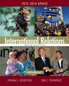 International Relations, 2013-2014 Update