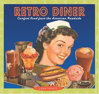 Retro Diner by Linda Everett