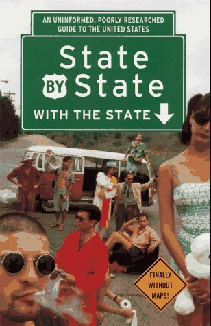 State by State with the State by The State