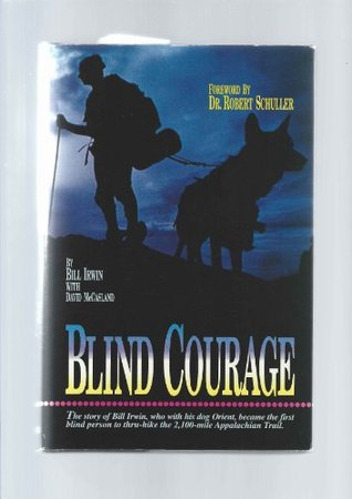 Blind Courage by Bill Irwin