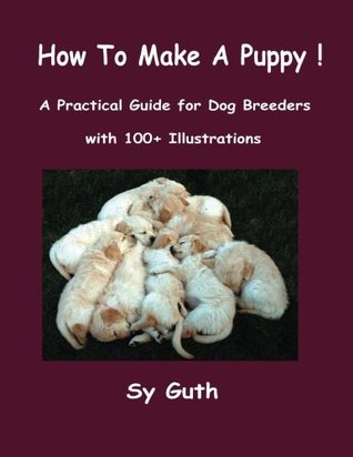 How to Make a Puppy