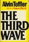 The Third Wave by Alvin Toffler