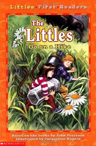 Littles First Readers #07: The Littles Go On A Hike