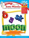 Jump Into Phonics, Grade 2: Strategies to Help Students Succeed with Phonics