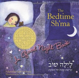 Review The Bedtime Sh'ma CHM