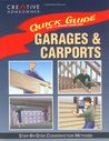 Quick Guide: Garages & Carports: Step-by-Step Construction Methods