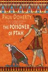 The Poisoner of Ptah (Amerotke, #6)