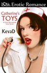 Catherine's Toys by KevaD