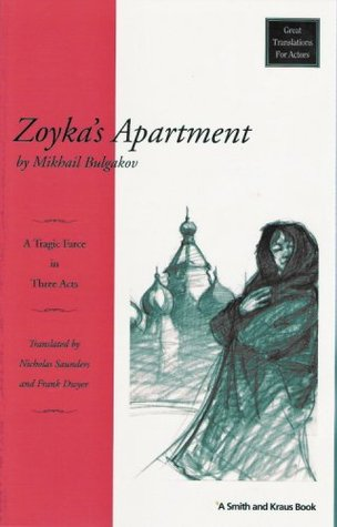 Zoyka's Apartment by Mikhail Bulgakov