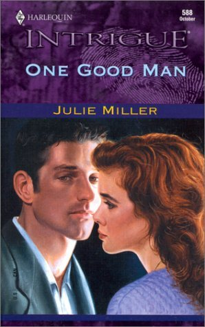One Good Man (The Taylor Clan, #1)