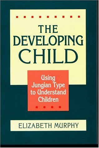 The Developing Child by Elizabeth  Murphy