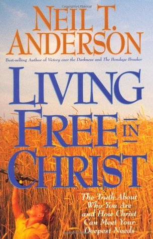 neil t anderson who i am in christ pdf
