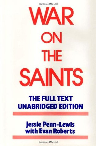 War on the Saints, The Full Text, Unabridged Edition