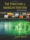 The Structure of American Industry, Twelfth Edition