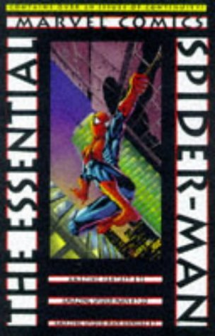 The Essential Spider-Man by Stan Lee