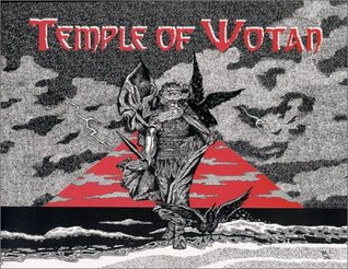 Temple of Wotan  by Ron McVan