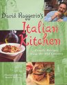 David Ruggerio's Italian Kitchen: Family Recipes from the Old Country
