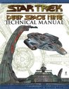 Star Trek Deep Space Nine: Technical Manual (Star Trek Deep Space Nine (Unnumbered Paperback))