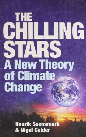 The Chilling Stars by Nigel Calder