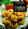 Cookies & Biscotti (Williams-Sonoma Kitchen Library)