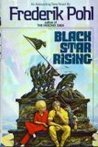 Black Star Rising (A Del Rey Book)