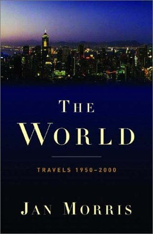 The World by Jan Morris
