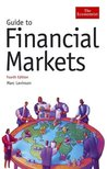 Guide to Financial Markets, Fourth Edition (Economist Books)