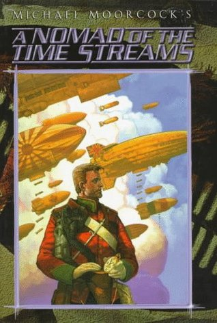 A Nomad of the Time Streams (Eternal Champion, #4)
