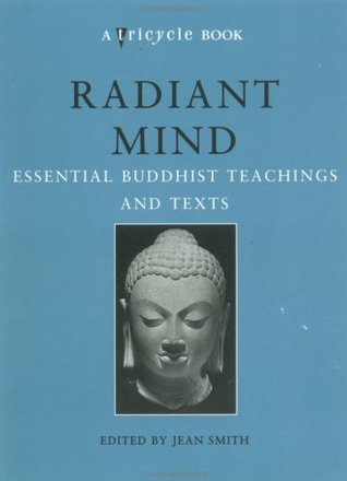 Radiant Mind by Jean Smith