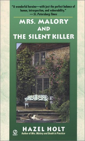 Mrs. Malory and the Silent Killer by Hazel Holt